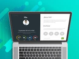 mir free coming soon psd template by northui com