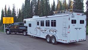 gmc c4500 topkick is for trailers