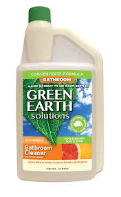 Mr Clean Bathroom Cleaner Green Earth Solutions Bathroom Cleaner