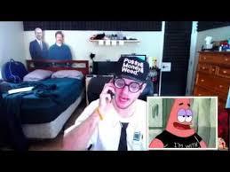 Merkmusic Memes - merkmusic reacts to patrick star funny moments youtube