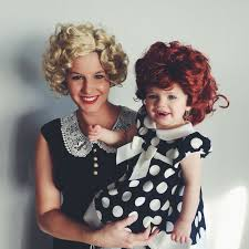 Mother Daughter Halloween Costume 27 Mommy U0026baby Images Mother Daughters