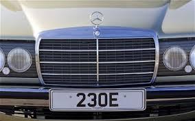 classic mercedes 230e u2013 built to last telegraph
