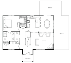 open concept home plans small open concept house plans ghanko