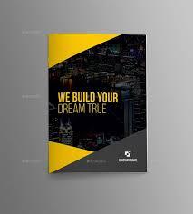 professional brochure design templates best corporate brochures brickhost c0d24a85bc37