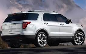 ford explorer used 2011 ford explorer for sale pricing features edmunds