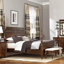 Tufted Headboard Footboard Tufted Headboard And Footboard By King American Drew Bedroom Se