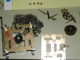 How To Fix A Cuckoo Clock Mike U0027s Clock Repair