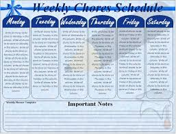 weekly planner template word excel pdf