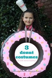 Donut Halloween Costume 19 Easy Diy Costumes