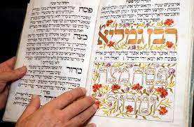 passover haggadah 5 haggadahs and other passover supplements to modernize your seder