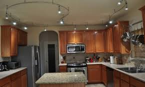 Track Lighting For Kitchen Ceiling Ceiling Track Lighting Bronze Types Of Track Lighting