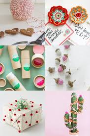 diy gifts archives mollie makes