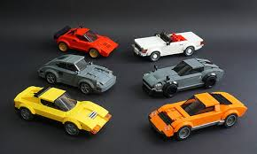 speed chions lamborghini 1970s the car blog page 2