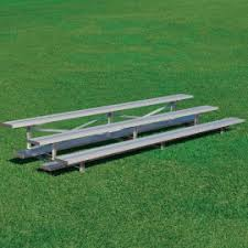 Field Bench Field Hockey U0026 Lacrosse Bleachers U0026 Benches Sports Advantage
