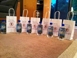 bachelorette party gift bags bachelorette party favors nunn