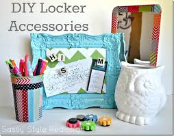 Ideas For Decorating Lockers 22 Best Locker Decorating Ideas Images On Pinterest Locker Ideas