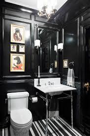 Powder Bathroom Design Ideas