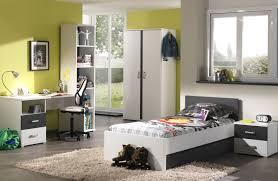 Schreibtisch Mit Regal Jugendzimmer Josh Komplett Mit Einzelbett Bettschublade