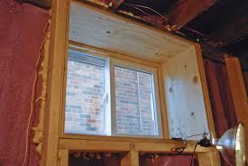 framed basement window basement ideas pinterest basement