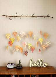 thanksgiving and fall decorating crafts for adults seasonal