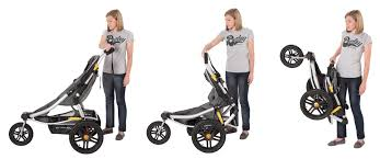 Stroller Canopy Replacement by Burley Solstice Jogging Stroller