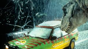 jurassic park car royal albert hall to screen jurassic park in a live concert