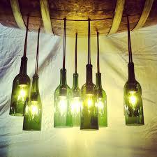 wine barrel porch light for sale lighting homemade light fixtures fascinating marvelous creative