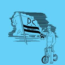 dc bike party home facebook