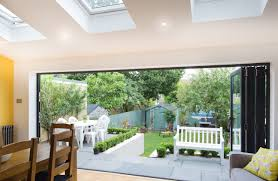 modern kitchen extensions claire u0026 jerome kitchen extension in chingford dreton