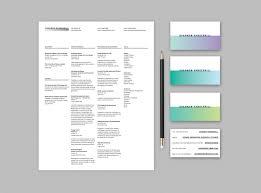 resume business cards shannon vanderhill resume business card shannon in the studio