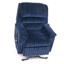 Golden Chair Lift Technologies Signature Series Regal Lift Chair