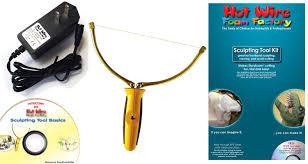 amazon com wire foam factory crafter u0027s sculpting tool kit