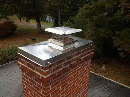 chimney cap repair u0026 restoration tennessee contracting services