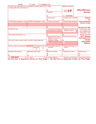 Fill In The Blank Resume Templates Irs 1099 Misc Form Free Download Create Fill And Print