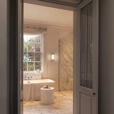 astro lighting 7837 versailles 250 led ip44 bathroom wall light