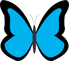 butterfly clipart free images 4 clipartix