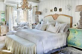 fashion bedroom mismatched bedside tables classic bed and lighting fashion a