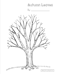 9 best images of drawing of a tree with no leaves tree without