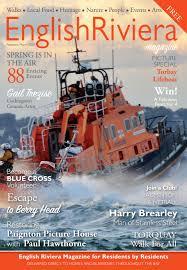 english riviera magazine february 2017 by english riviera magazine