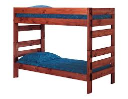 Top Bunk Bed Only Top Wood Bunk Bed Ideas Sorrentos Bistro Home With