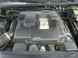 lexus v8 engine 1995 lexus ls 400 sedan 4 0 liter dohc 32 valve v8 engine photo