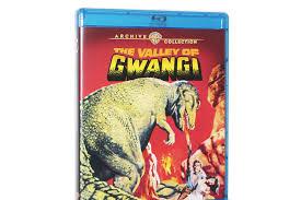 movie blu ray dvd the valley of gwangi movie blu ray dvd movies tv