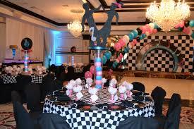 interior design 50s decorations theme party excellent home