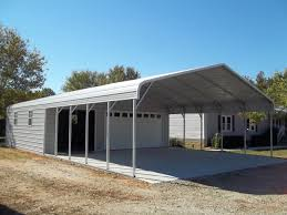 carport design plans typically the shed is the width of the carport and can be depth