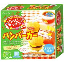 where can you buy japanese candy kracie happy kitchen popin cookin diy candy kit fast food