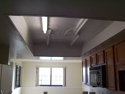 kitchen drop ceiling lighting with what do my old remodel and 1