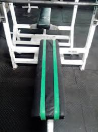Top Bench Press My Bench Press The Hairpin
