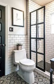 small ensuite bathroom renovation ideas country tudor by summer thornton design spaces