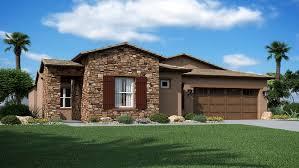 Western Homes Floor Plans by Lavender Plan 4524 Floor Plan In Western Enclave Desert Bloom