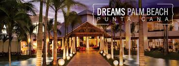 dreams palm beach resort resort of the week dreams palm beach unlimited vacation club
